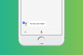 Move Over Siri Google Assistant Is Officially Coming To Iphone image 1