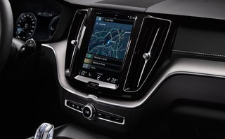Volvo and Audi will use Android as the base OS of its upcoming cars