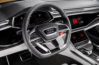 volvo and audi will use android as the base os of its upcoming cars image 2