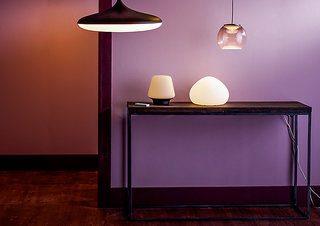 Philips Hue expands White Ambience range with three new smart lamps