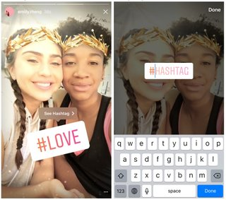 instagram copied snapchat again here s how those face filters work image 4