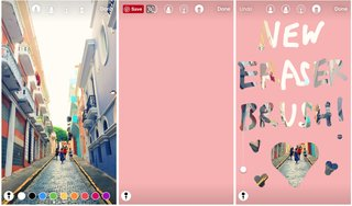 instagram copied snapchat again here s how those face filters work image 5