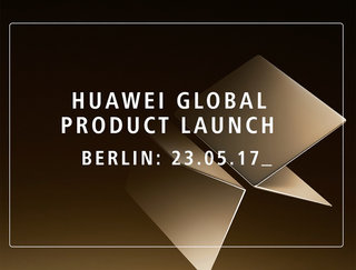 Huawei will unveil new 2-in-1 and laptop-style MateBooks on 23 May