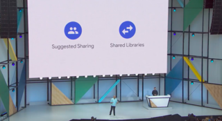Google Photos gets better at sharing, creates actual photo books