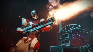 Destiny 2 preview: Hands-on with PS4 and PC campaign, strike and PVP modes