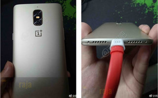 New OnePlus 5 photos leak, raising more questions than answers