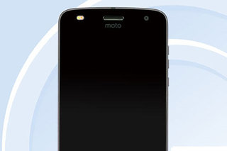 Moto Z2 Play pictures and further specs revealed, Snapdragon 626 and 3,000mAh battery confirmed