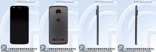 moto z2 play pictures and further specs revealed snapdragon 626 and 3 000mah battery confirmed image 2