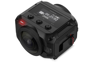 Garmin Virb 360 continues action cam line with 360-degree 5.7K thrills