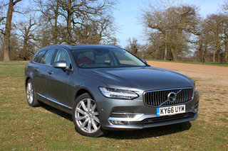 volvo v90 review image 1