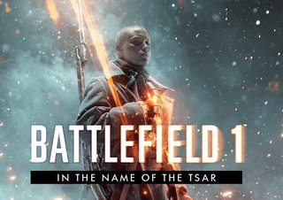 Battlefield 1's next DLC has a female soldier class, due this summer
