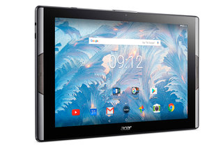 Acer unveils two Iconia tablets, including Tab 10 with Quantum dot display