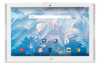 acer unveils two iconia tablets including tab 10 with quantum dot display image 2