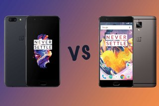 OnePlus 5 vs OnePlus 3T vs OnePlus 3: What's the difference?