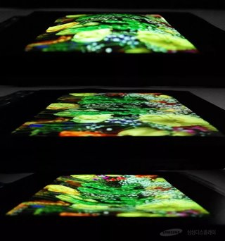 forget flexible displays samsung is moving on to stretchable ones image 2