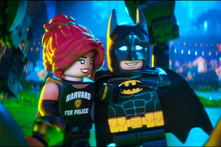 Lego Batman Movie is first 4K HDR film to stream on Xbox One S