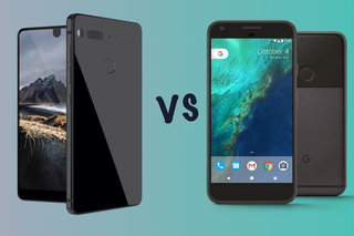 Essential Phone vs Google Pixel XL vs Pixel: What's the difference?