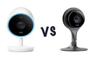 Nest Cam IQ vs Nest Cam Indoor: What's the difference?