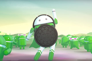 When is Android Oreo coming to my phone?