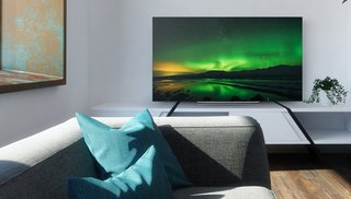 Toshiba TVs return to Europe with 65-inch X97 OLED leading the charge
