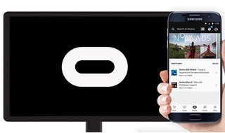 gear vr now supports chromecast here s how to stream vr to your tv image 3