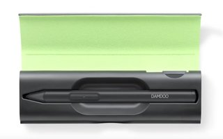 Bamboo Sketch and Ink are Wacom's new styluses for iOS and Windows 10