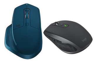Control three devices with just one mouse, Logitech Flow software works with two new MX mice