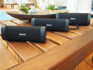 Denon introduces trio of Envaya Bluetooth speakers featuring a complete redesign