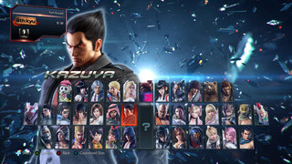 tekken 7 review image 5