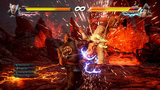 tekken 7 review image 6