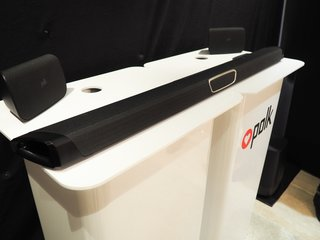 Polk Magnifi Max SR soundbar gives 5.1 sound in a compact package
