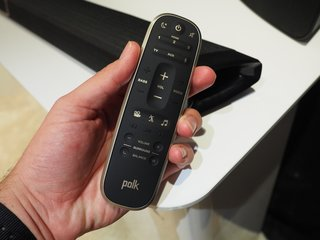 polk magnifi max sr soundbar gives 5 1 sound in a compact package image 2
