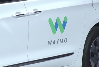 Alphabet's Waymo moves on from cars, now testing self-driving trucks
