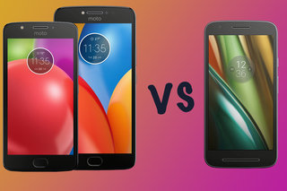 Moto E4 vs Moto E4 Plus vs Moto E3 (2015): What's the difference?