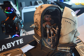 Weird and wonderful tech of Computex 2017: The best and crazy products and mods