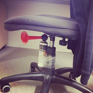 21 of the best office tech pranks of all time image 2