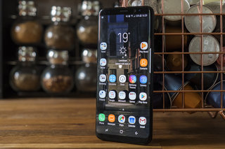 Samsung Galaxy S8 review: A mobile masterpiece