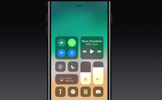 iOS 11 has a raft of new features, Siri gets new voice and more