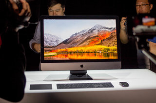Apple reveals the iMac Pro, its most powerful Mac ever