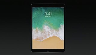 Apple introduces a new iPad Pro with a larger 10.5-inch screen