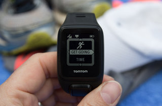 the best tomtom sports devices spark touch golfer and adventurer compared image 2