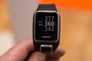 the best tomtom sports devices spark touch golfer and adventurer compared image 4