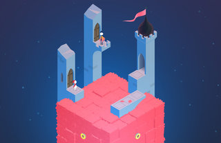 monument valley 2 review image 12
