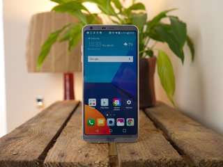 LG G6 review: The first truly great flagship phone for 2017
