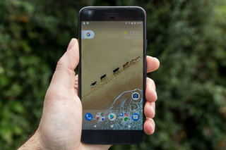 Google Pixel XL review: Android's new heavyweight champion