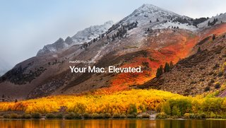 MacOS High Sierra: What's in the new software for your Mac?