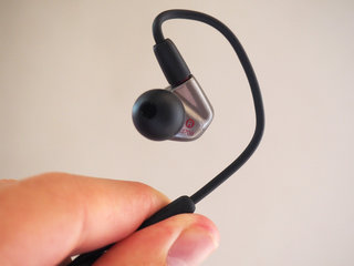 Audio Technica LS70iS review image 5
