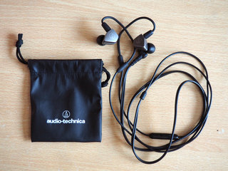 Audio Technica LS70iS review image 8