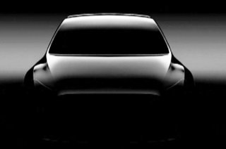 Tesla Model Y could ditch wing mirrors in favour of cameras