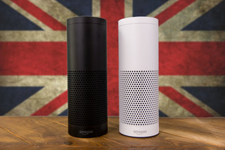 Use your Amazon Echo and Alexa to follow the UK General Election
